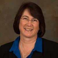 Johanne Slattery, Director of Operations